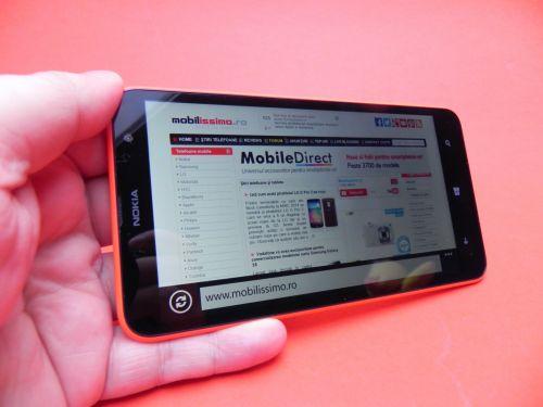 Pareri despre Nokia Lumia 1320