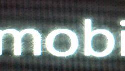 Nokia Lumia 1520 lumiozitate pe negru