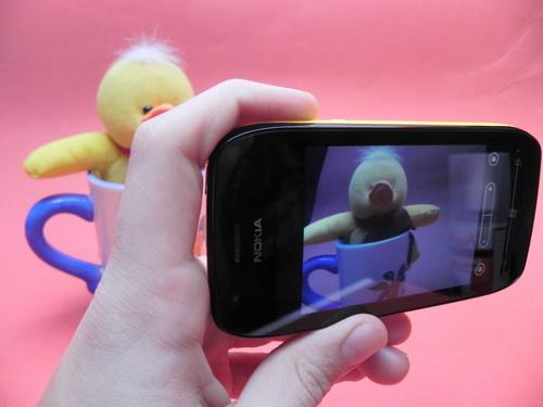 Nokia Lumia 710 si ratusca mobi