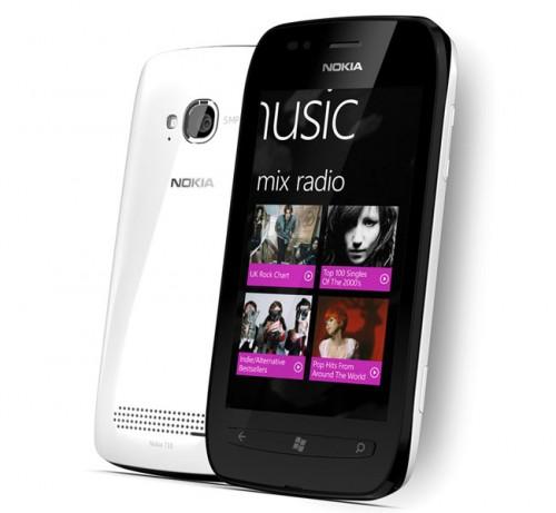 Nokia Lumia 719 primește certificarea Bluetooth SIG; Sa fie un Lumia 710 modificat?
