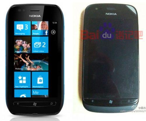 Nokia Lumia 719c ajunge pe web sub formă de imagini; Iată un nou Windows Phone!