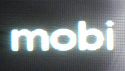 ecran de 4.3 inch, rezoluție 480 x 800 pixeli și un aranjament RGB Stripe cu panou AMOLED ClearBlack