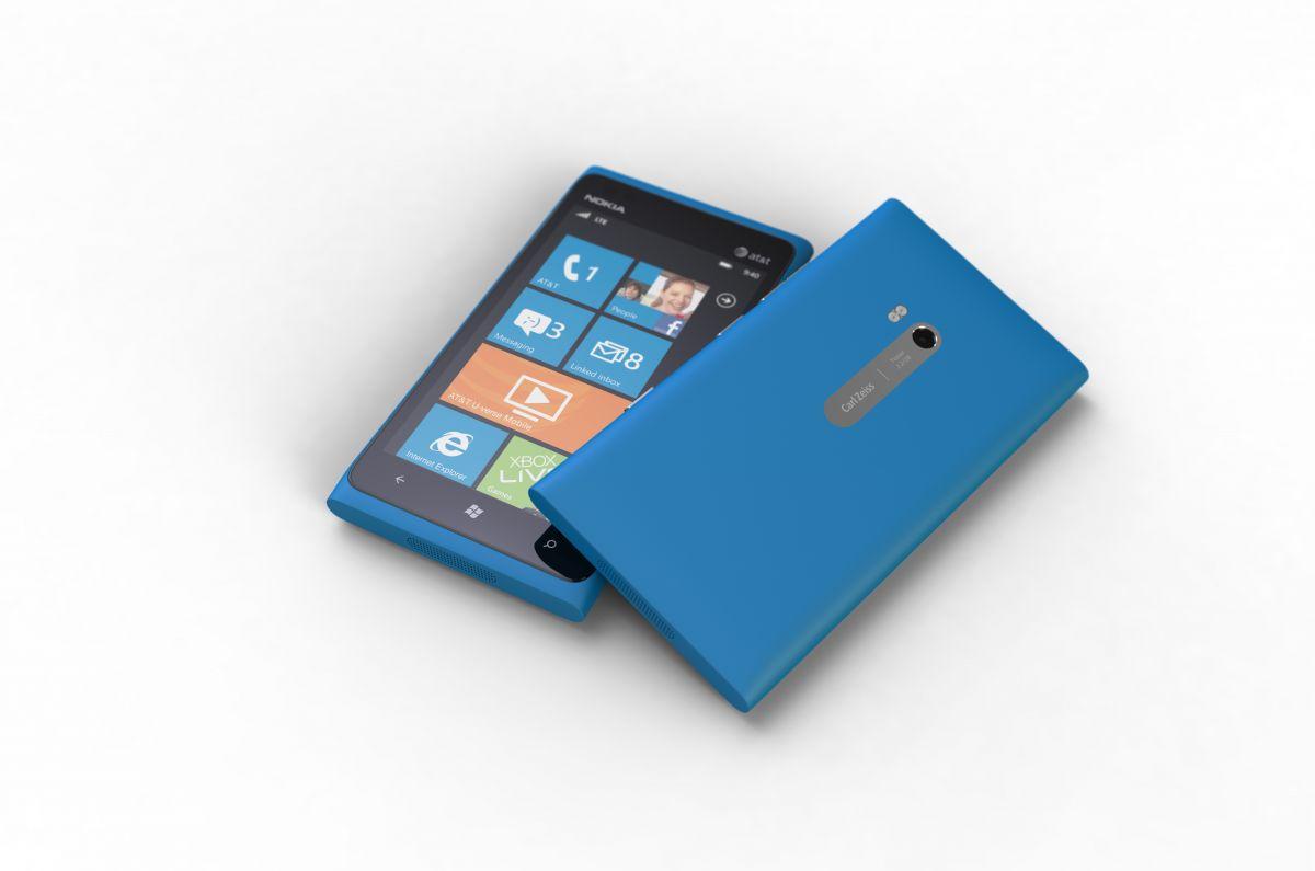 Nokia Lumia 900 - În top pe Amazon.com la capitolul telefoane mobile cu abonament de date 4G