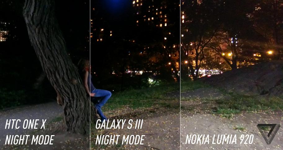 Mostra foto Nokia Lumia 920