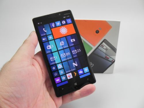 Pareri despre Nokia Lumia 930