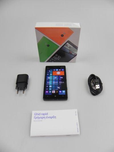 Nokia Lumia 930 unboxing: flagshipul Microsoft/Nokia a sosit, cu un ambalaj total nou (Video)