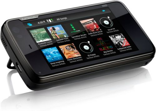 Nokia Maemo 1.2 scapat pe web
