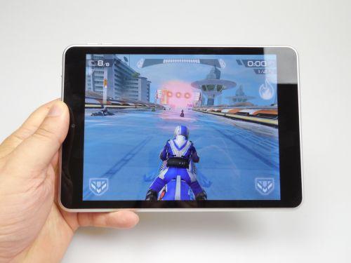 Jocuri pe Nokia N1