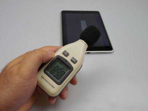 Putere volum Nokia N1