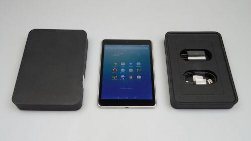 Nokia N1 scos din cutie