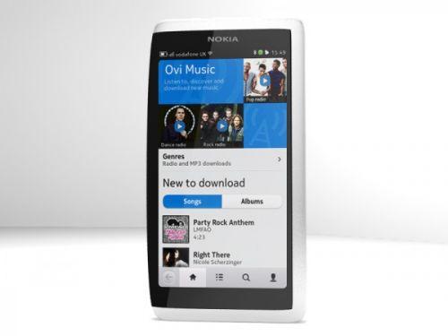 Nokia N10, urmașul unei viitoare legende e capabil de triplu boot: Android, MeeGo, Windows Phone! (Concept)