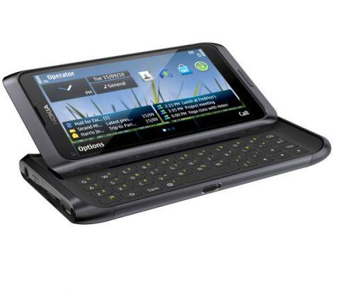 Nokia World 2010 (Ziua intai) - debutul lui Nokia E7, C6, C7 si despartirea de Anssi Vanjoki