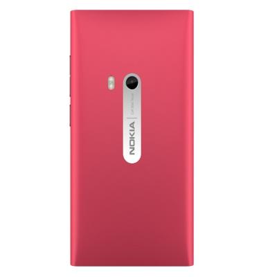 Nokia N9 anunțat oficial În cadrul Nokia Connection 2011: primul terminal MeeGo al finlandezilor!