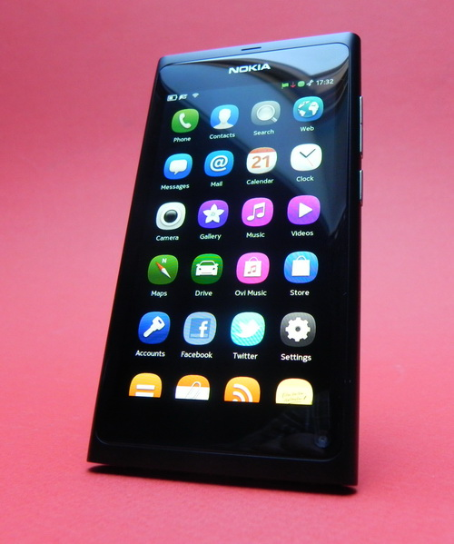 Review Nokia N9