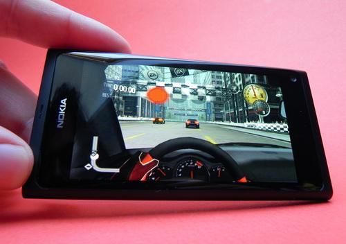 NFS Nokia N9