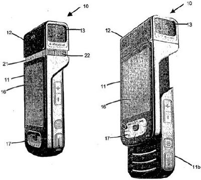 Nokia N94 Corolla