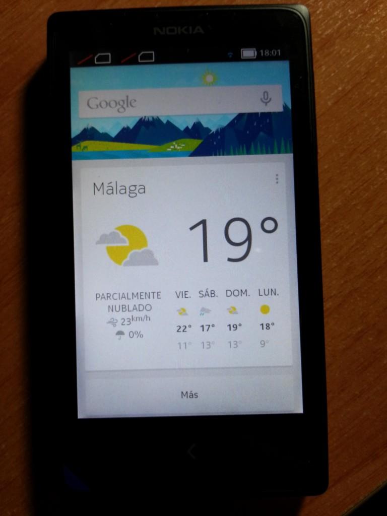 Nokia X primește aplicațiile și serviciile Google prin intermediul unui hack
