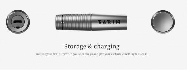Foști angajați Nokia dezvoltă cele mai compacte căști wireless in ear, marca Earin