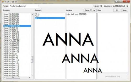 Symbian Anna pe Nokia E7 și N8 - În curând