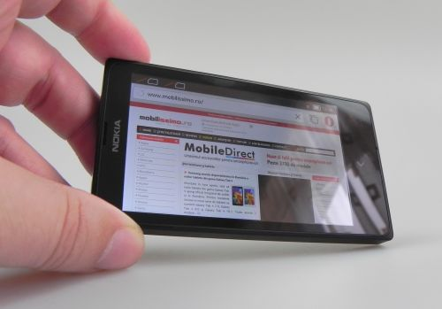 Nokia X review (dual SIM): un experiment Îndrăzneț, dar nu neapărat un succes (Video)