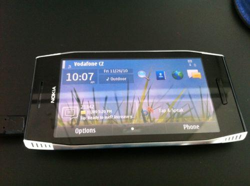 Nokia X7 Își face apariția pe blogul celui mai Înverșunat critic Nokia - Eldar Murtazin