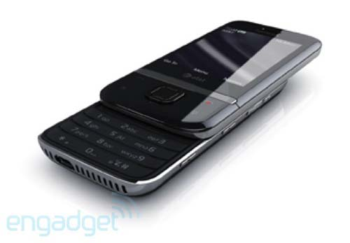 Nokia Tresher