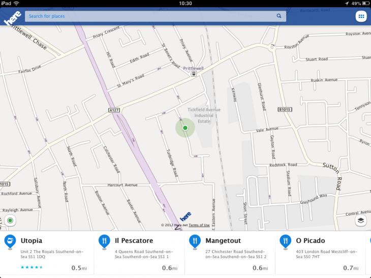 Evoluția lui Nokia HERE Maps abia acum Începe! Iată ce ne pregătește ramura finlandeza de succes si de unde a pornit totul