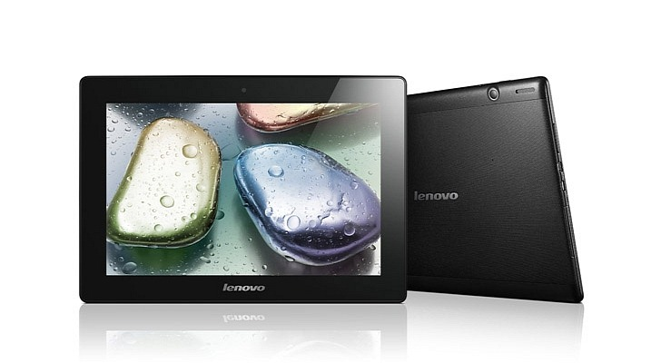 Lenovo lansează fără tam tam tabletele de buget A1000, A3000 și S6000