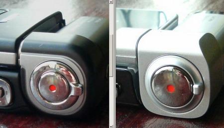 N93 vs N93i – fotografiere cu fiecare și În lumină mai bună