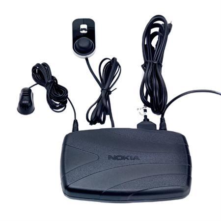 Nokia N95 Sander