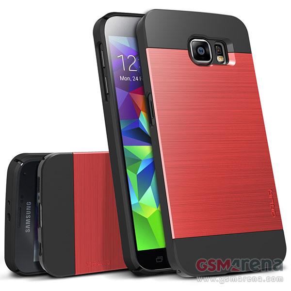 Noi huse create pentru Galaxy S6 confirmă grosimea de 6.9 mm a telefonului