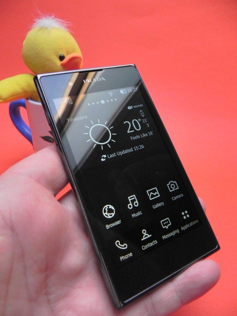 TOP 10: Cele mai frumoase telefoane mobile din ultimii trei ani de zile