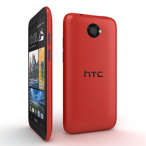 HTC Desire 601 Dual-sim 3G