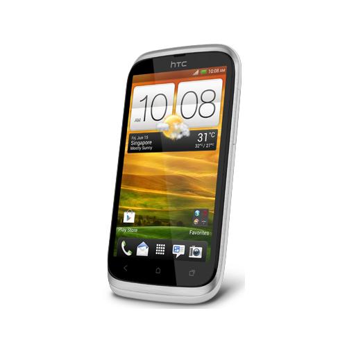 2. HTC Desire V - 1.499 lei