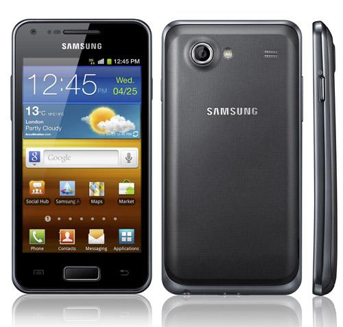 Samsung Galaxy i9070 S Advance