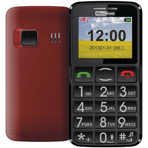 MaxCom MM432BB