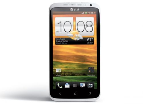 HTC One X/ XL