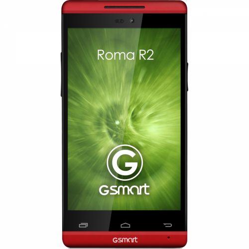 Gigabyte GSmart Roma R2 dual SIM Red