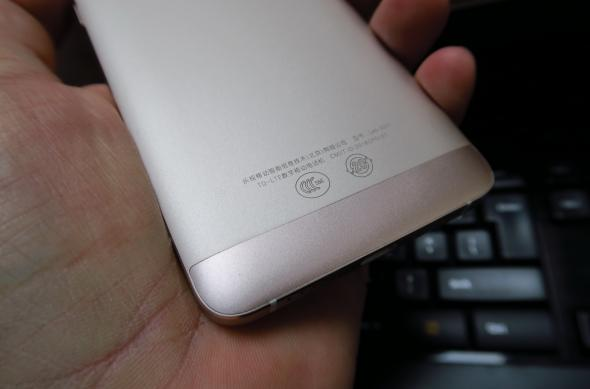 LeTV 1S - Fotografii Hands-On: LeTV-1S_024.jpg
