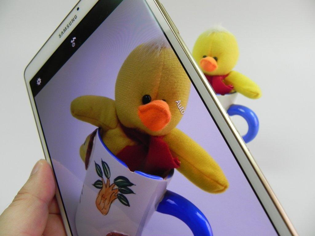 Samsung Galaxy Tab S 8 4 Review Tableta Cu Cel Mai Bun