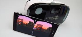 Prezentare Allview Visual VR2 + unboxing şi concurs: 360 de grade de divertisment multimedia (Video)