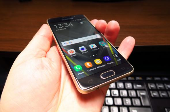Samsung Galaxy A3 (2016) - Fotografii Hands-On: Samsung-Galaxy-A3-(2016)_010.JPG