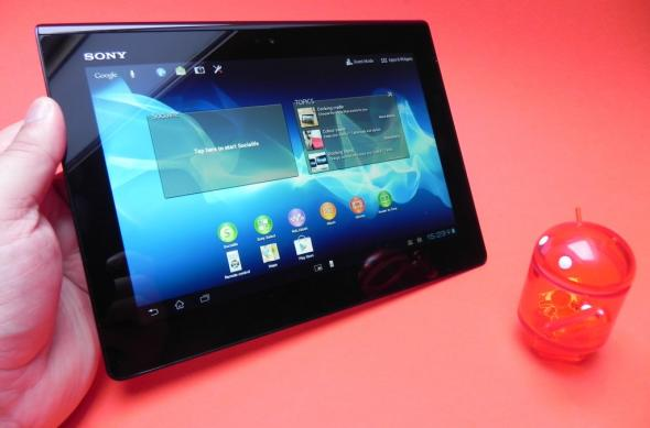 Sony Xperia Tablet S review - bântuită de predecesor, cu sunet fantastic, dar și buguri noi (Video): 06_sony_xperia_tablet_s_review_mobilissimo_ro.jpg