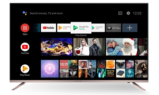 Allview Android TV 58