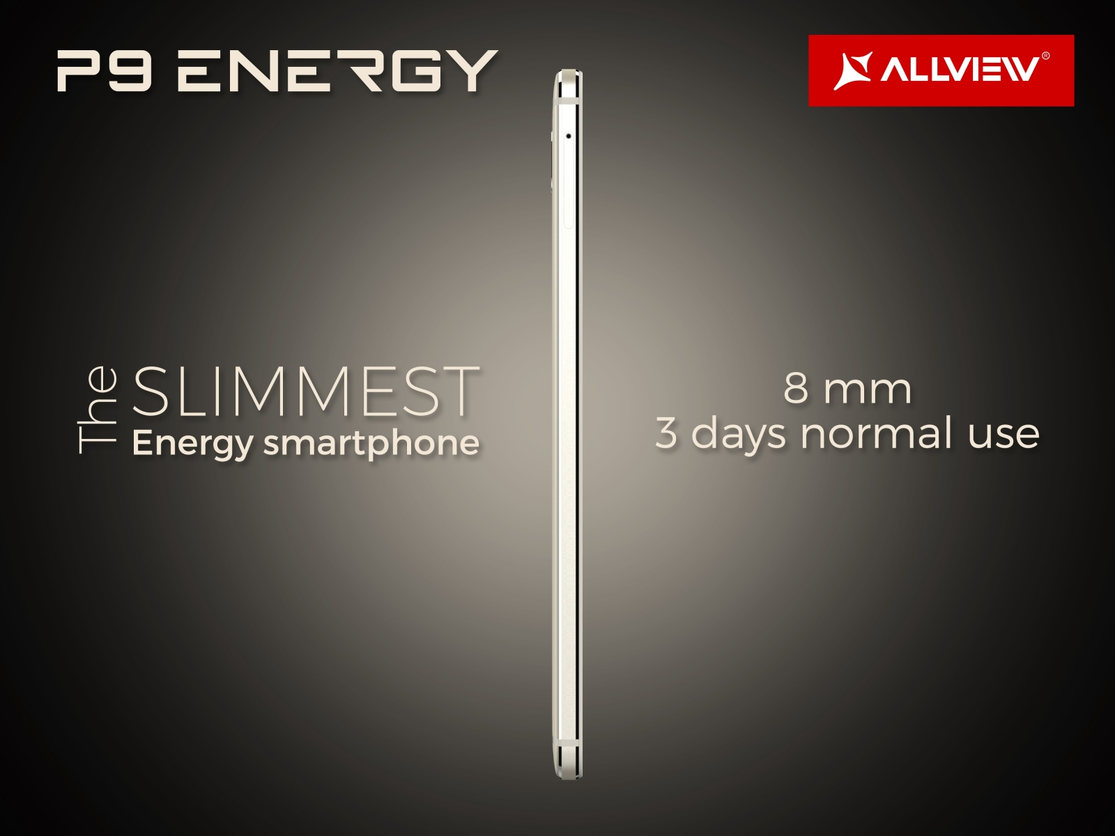 Allview P9 Energy