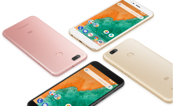 Telefoane Android One cu Android Go