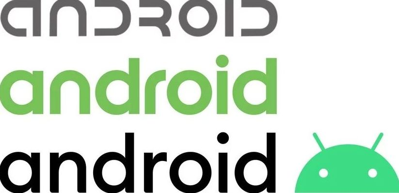 Android gains rebranding: a new logo, a new mascot and resignation from letters and dessert names