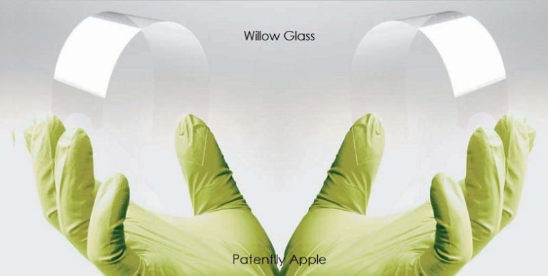 Willow Glass