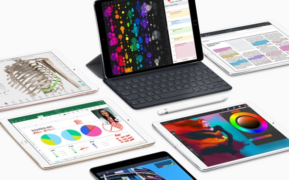 Noul Apple iPad Pro