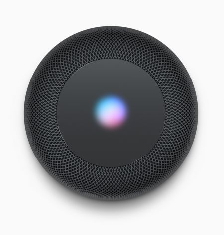 Apple HomePod & Siri
